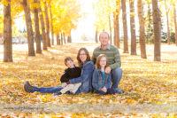 Annual Phillips-Knobel Family Portrait Session