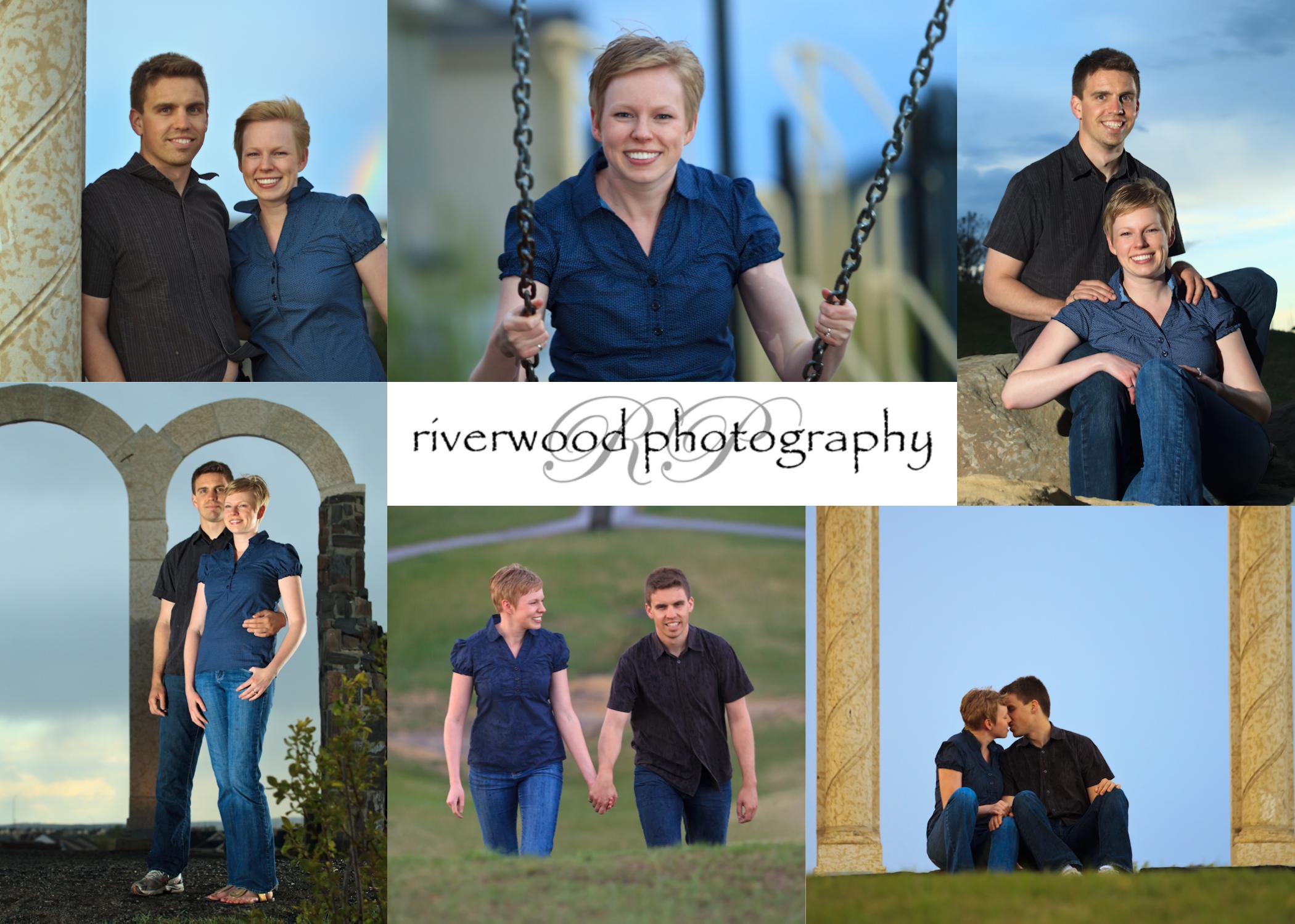 Lauren & Eddy | Calgary Engagement Photography