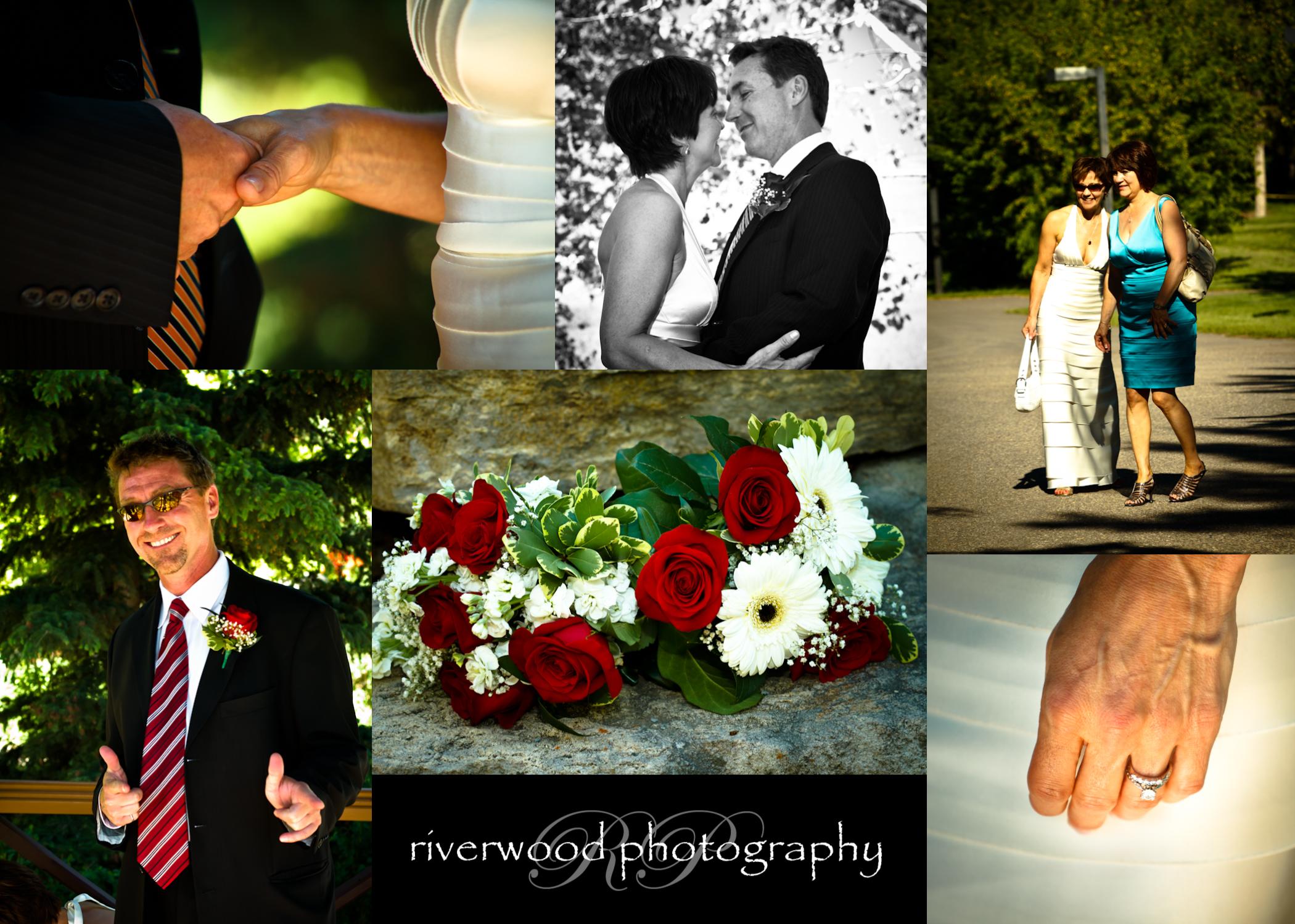 Shar & Dwayne Wedding June 13, 2010 | Calgary Wedding Photographer