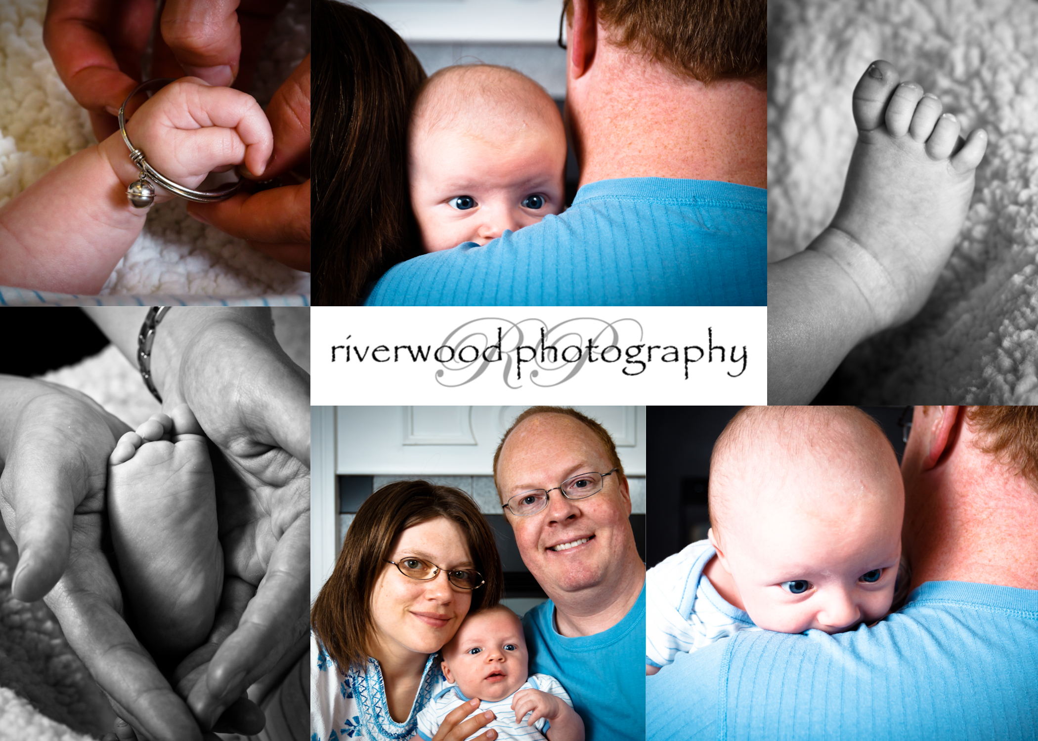 Baby Malcolm | Calgary Newborn Photographer | Riverwood Photography