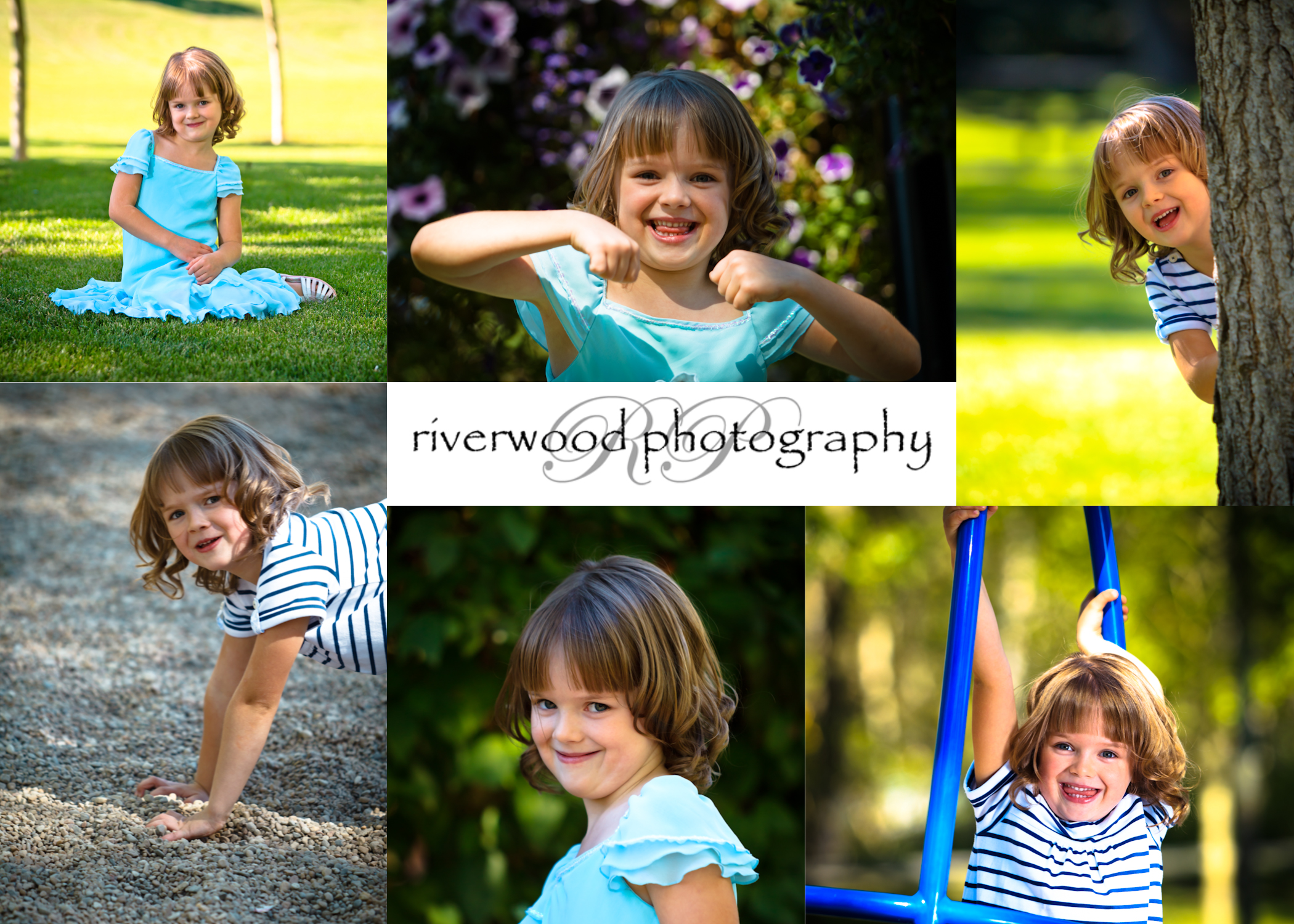 A High Energy Portrait Session with Miss B