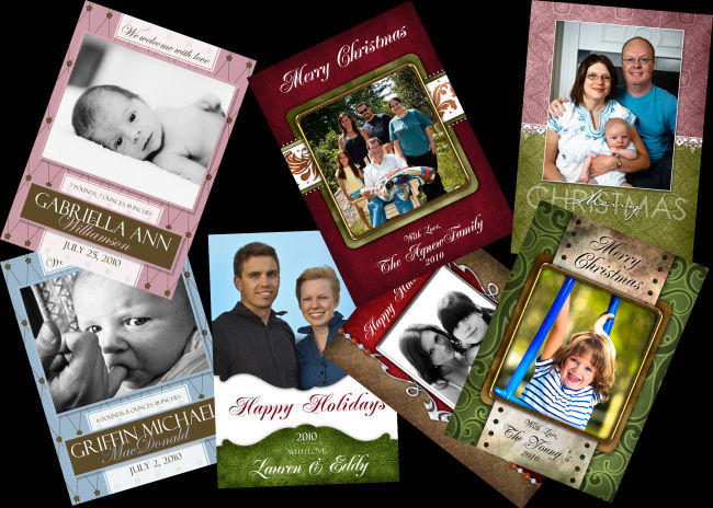 Riverwood Photography Print Product - Greeting Cards