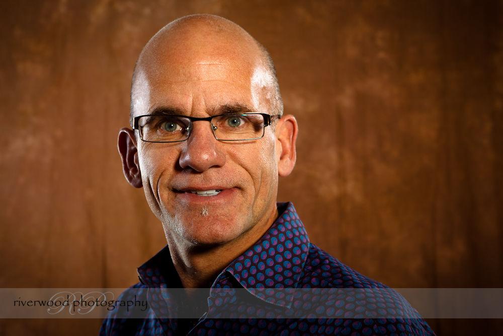 Business Portrait for Dave Skrobot