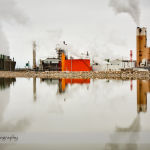 Commercial Industrial Landscape Photography
