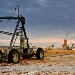 Commercial Industrial Agricultural Landscape