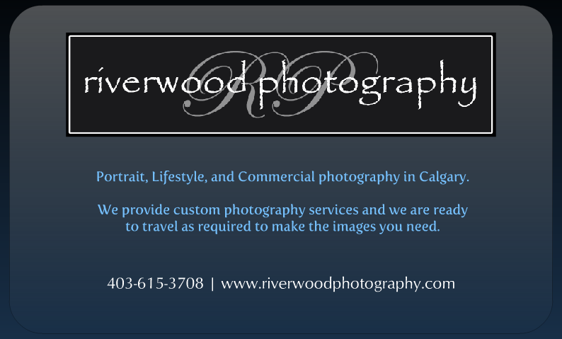 Riverwood Photography Introduction