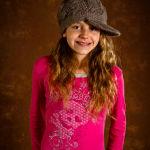 Toddler Studio Portrait