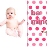 Valentines Day Photo Greeting Card Design (10)