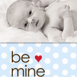 Valentines Day Photo Greeting Card Design (7)
