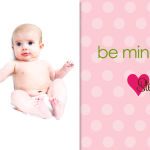 Valentines Day Photo Greeting Card Design (8)