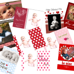 Sample Designs for Valentines Day Greeting Cards