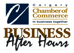 Calgary Chamber of Commerce Business after Hours