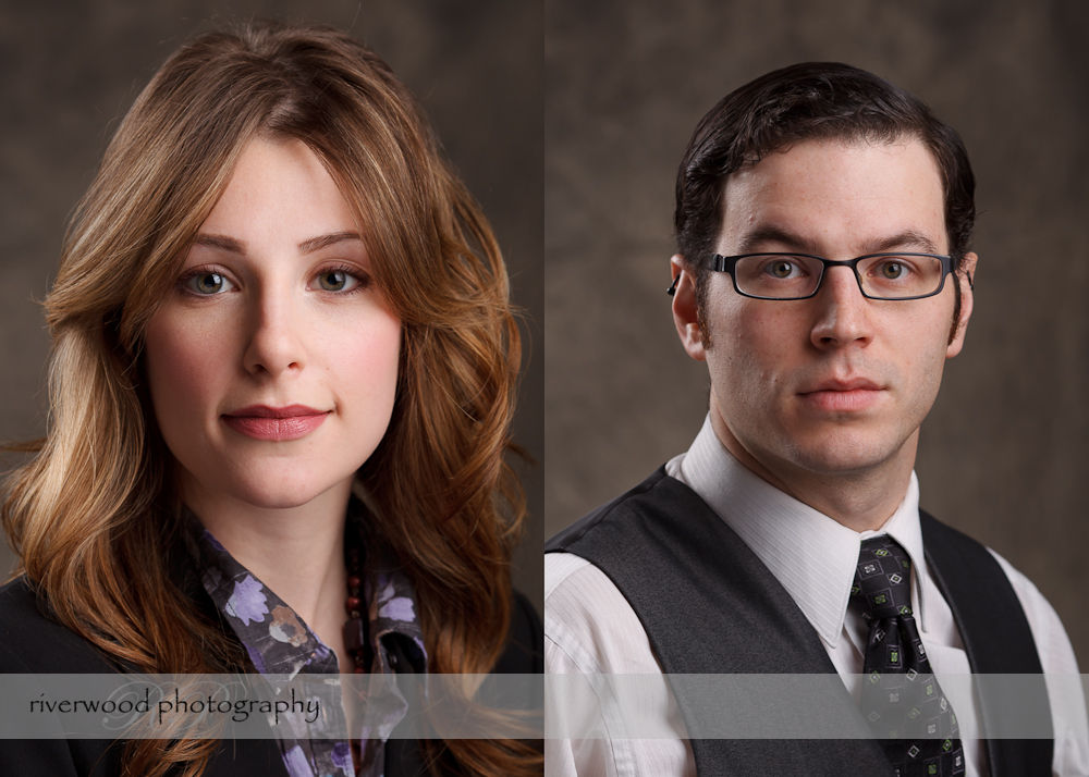 Better Business Portraits | SMArt Headshots