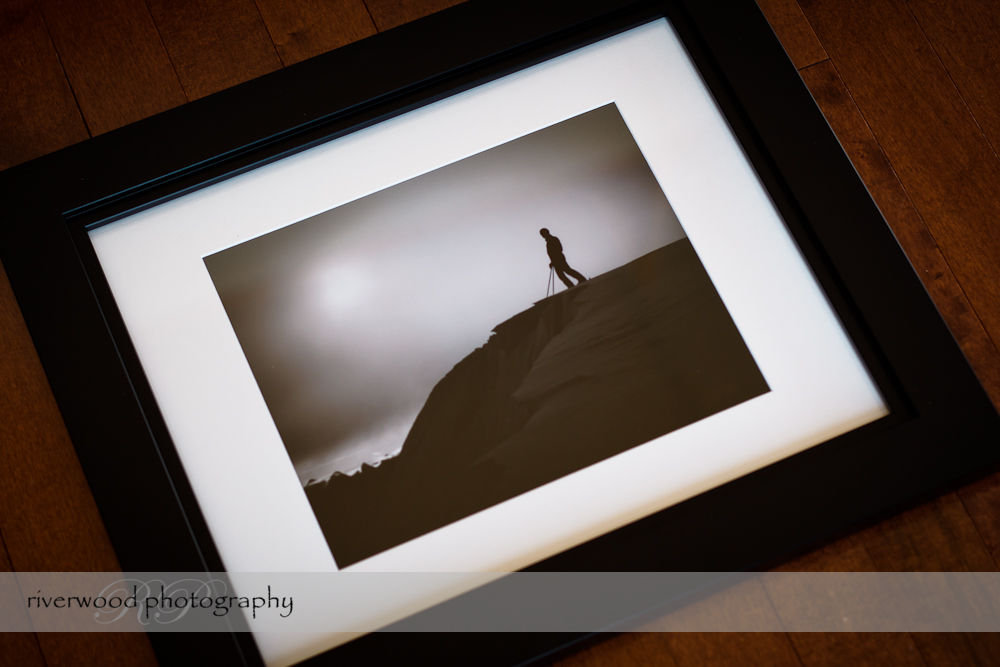 Framed Fine Art Print -