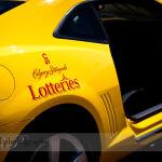 Calgary Stampede Lotteries - Calgary Stampede 2010