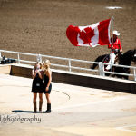 Calgary Stampede 2010
