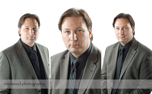 David West | Better Business Portrait