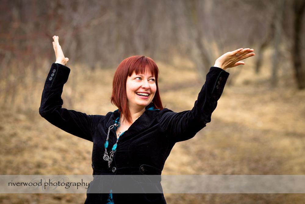 Kelsey Frank | Better Business Portrait