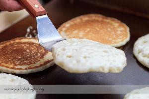 REN Stampede Breakfast