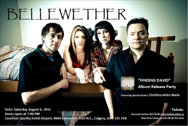Bellewether-Finding-David-CD-Release-Party