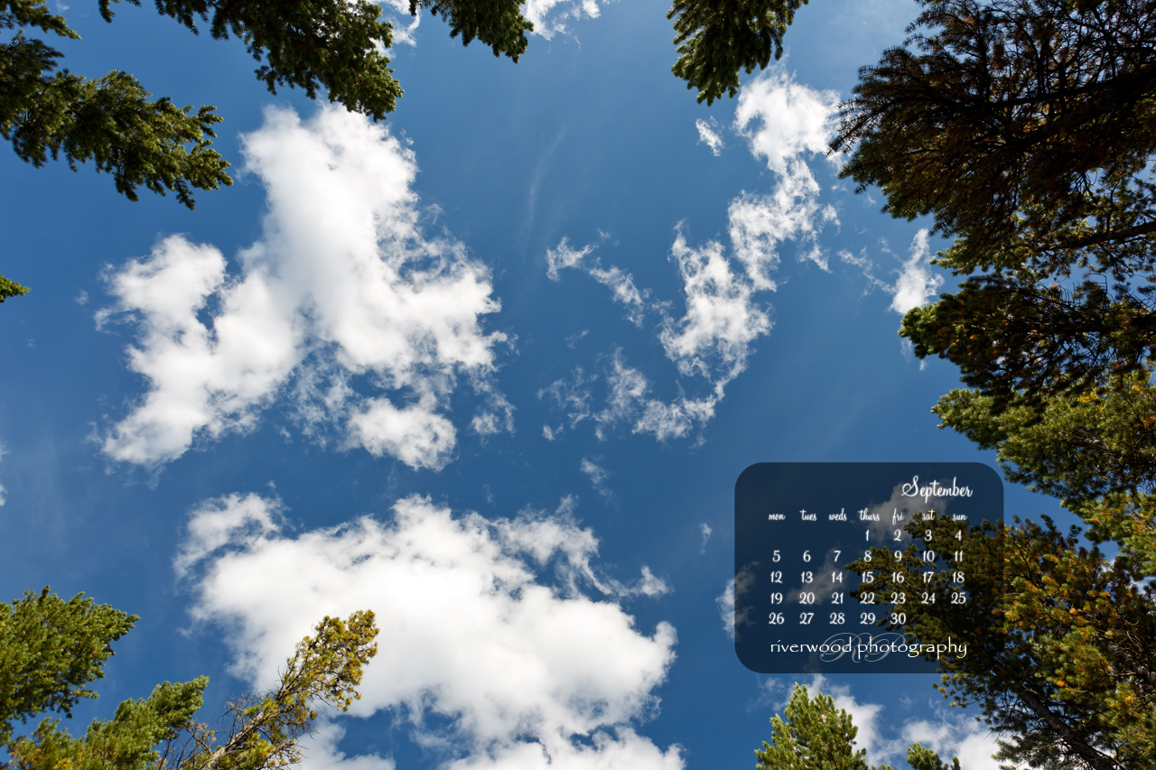 Free Desktop Wallpaper for September 2011