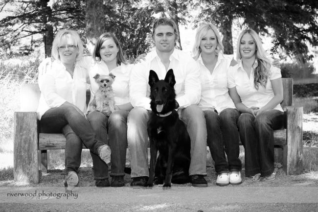 Graham Family Portrait Session (8)