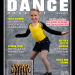 Invitation to Dance Magazine Cover