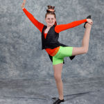 Invitation to Dance - Junior Acro