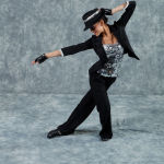 Kates Dance Academy - Solo - Bad