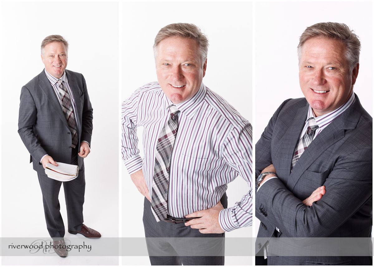 Ken Eddy | Better Business Portraits