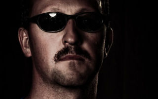 Movember - Changing the Face of Men's Health