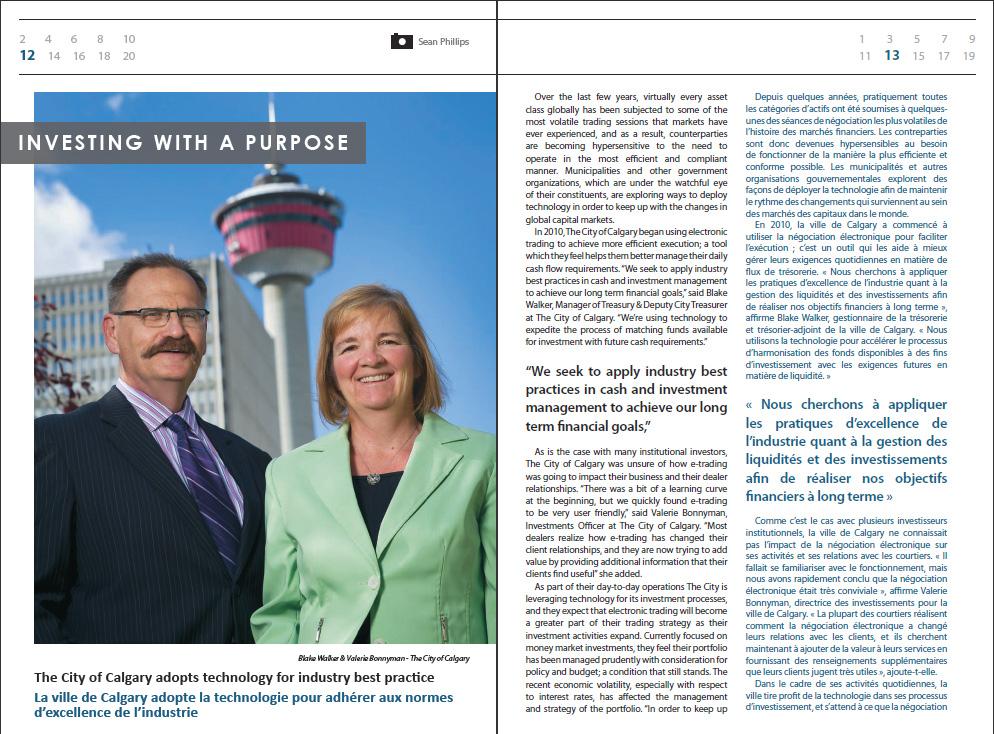 Image in Use - eCanada Bond Review Magazine