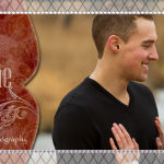 Facebook Timeline Cover Image Template - My Valentine