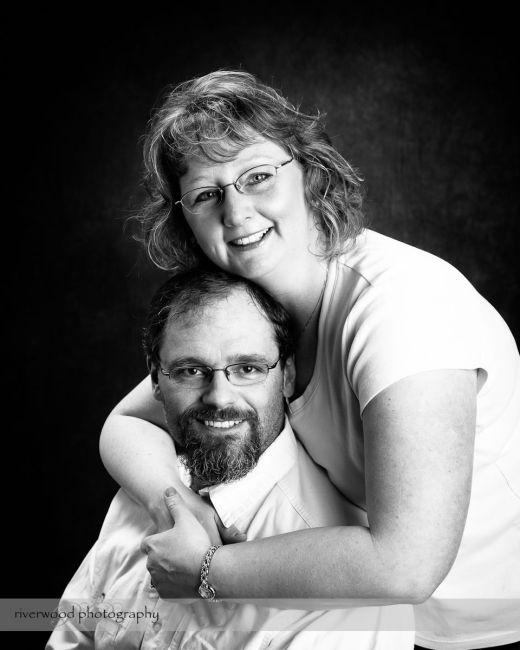 Family Portrait Session with the Meier Family (9)