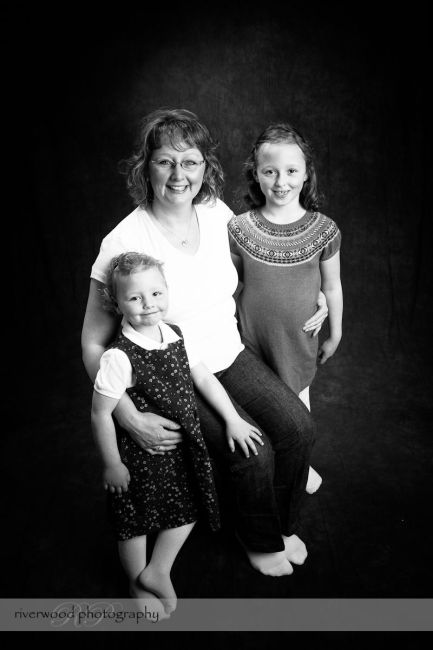 Family Portrait Session with the Meier Family (5)