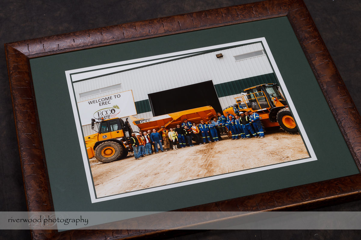 Custom Built Framed Print from Timeframes