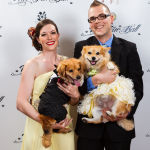 Fur Ball Red Carpet Pawperazzi Portraits (5)