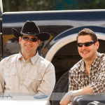 Stampede Pancake Breakfast at Jones & Salt Insurance (9)
