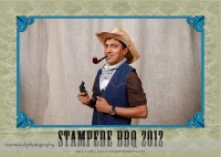 Eighth Avenue Place Stampede Lunch