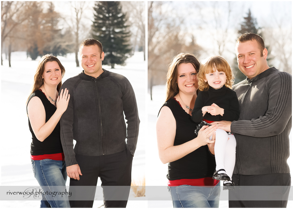 Loyva Family Portraits