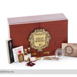 Product Photography - Scotch Whisky Advent Calendar Collector's Edition