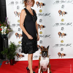 Red Carpet Pawperazzi Portrait at The Fur Ball 2013 (5)