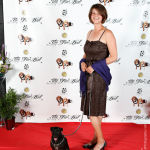 Red Carpet Pawperazzi Portrait at The Fur Ball 2013 (4)