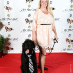 Red Carpet Pawperazzi Portrait at The Fur Ball 2013 (3)