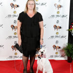 Red Carpet Pawperazzi Portrait at The Fur Ball 2013 (1)