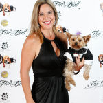 Red Carpet Pawperazzi Portrait at The Fur Ball 2013 (46)