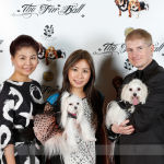 Red Carpet Pawperazzi Portrait at The Fur Ball 2013 (43)