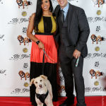 Red Carpet Pawperazzi Portrait at The Fur Ball 2013 (42)