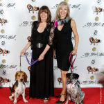 Red Carpet Pawperazzi Portrait at The Fur Ball 2013 (40)
