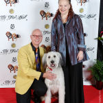 Red Carpet Pawperazzi Portrait at The Fur Ball 2013 (39)